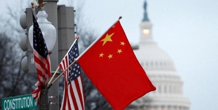 گزارش ، نگرانی شرکت های آمریکایی از وخامت روابط واشنگتن و پکن