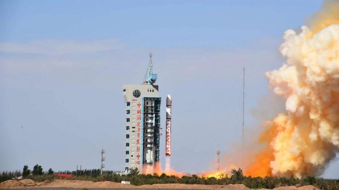پرتاب ماهواره های استارلینک به تعویق افتاد
