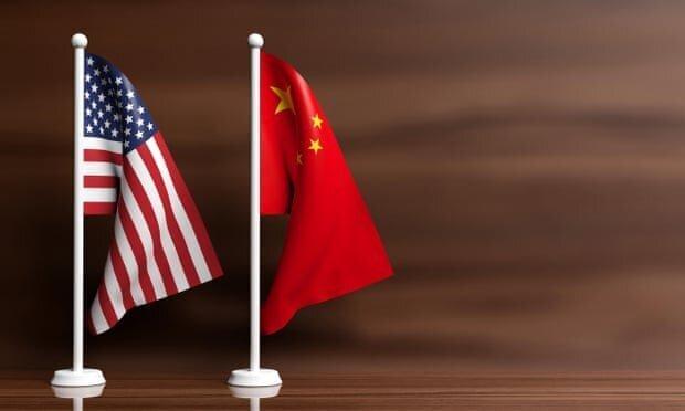 تحریم های تازه آمریکا علیه دیپلمات های چین، پکن: سریعا اشتباه خود را اصلاح کنید