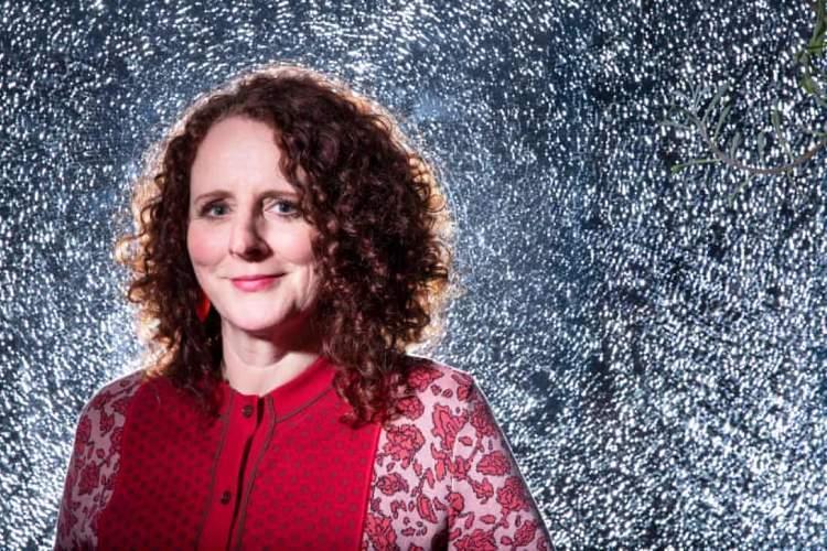 مگی اُفارل برنده جایزه ادبیات داستانی زنان بریتانیا شد