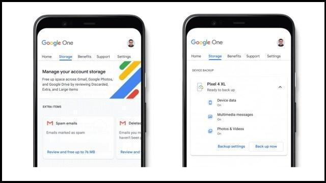 گوگل ابزار پشتیبان برای سیستم عامل iOS ارائه می دهد