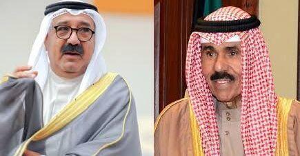 خبرنگاران مهمترین نامزدهای جانشینی امیر کویت