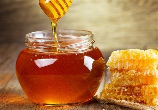 تاثیر اسپری عسل بر بهبودی عفونت گلو