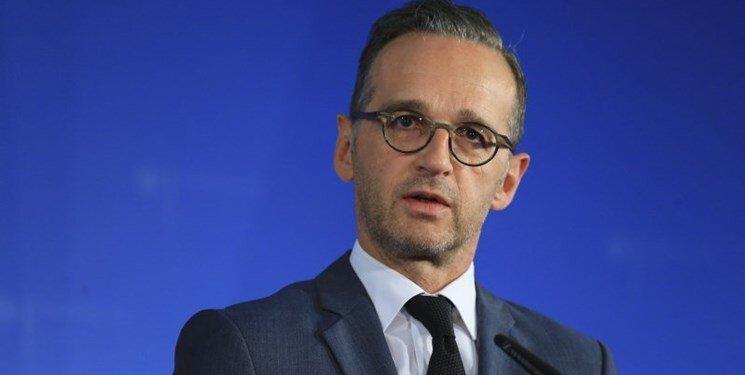 آلمان: آمریکا حق بازگرداندن تحریم ها علیه تهران را ندارد
