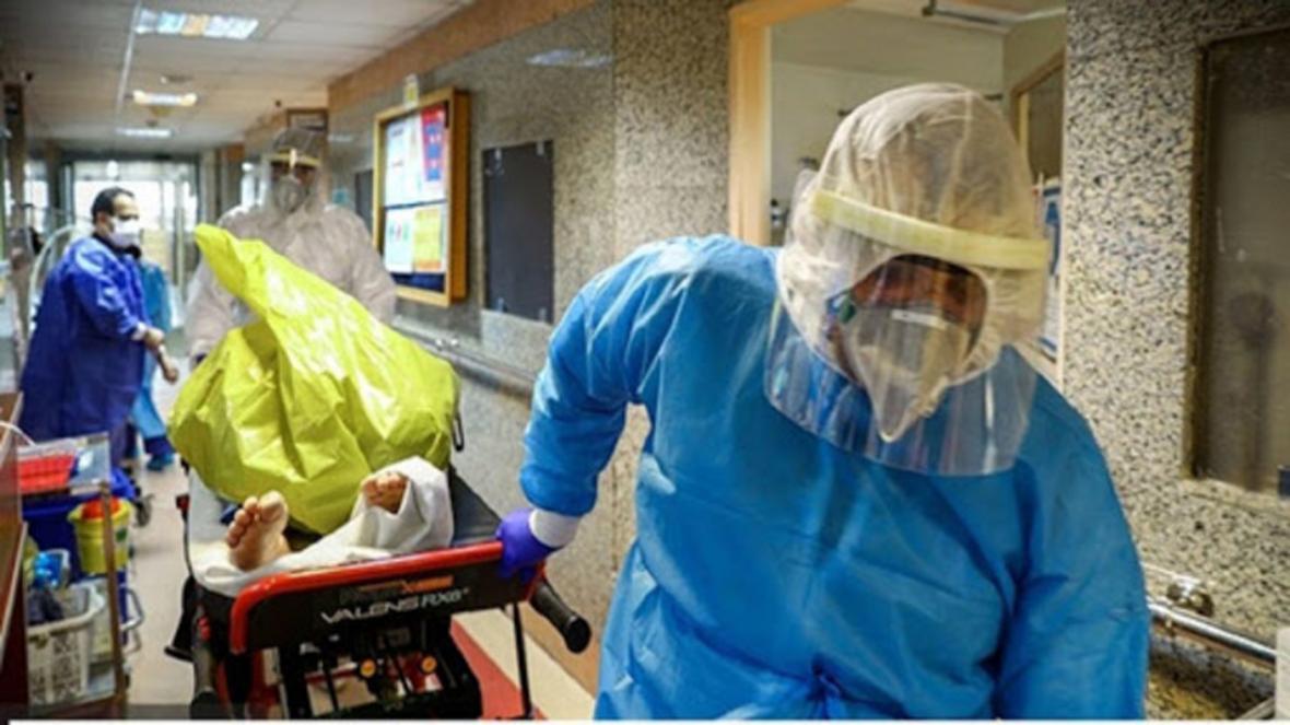 افزایش نگران کننده مبتلایان به کرونا در رامسر شرایط شیوع کرونا در مازندران تاسف بار است