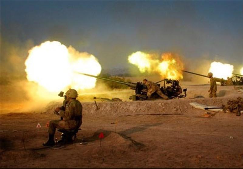 حملات راکتی پاکستان به افغانستان همزمان با سفر حکمتیار به اسلام آباد