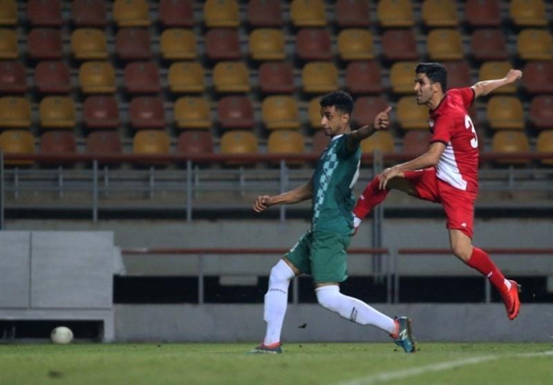 پیروزی محبت آمیز فولاد مقابل استقلال خوزستان