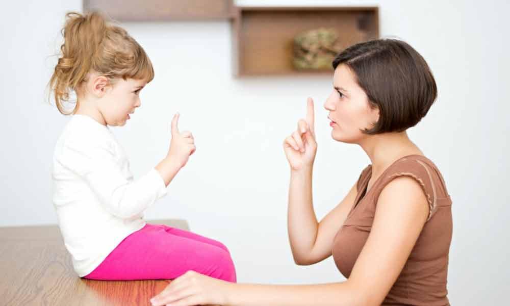 تربیت کودک از چه زمانی شروع می شود؟