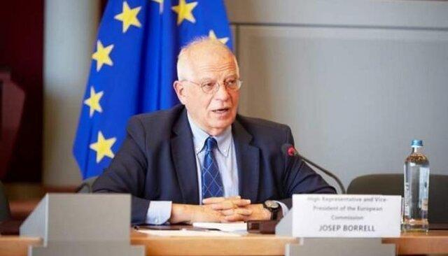 مسئول سیاست خارجی اروپا: به برجام افتخار می کنیم