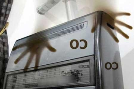 توصیه هایی برای پیشگیری از مسمومیت با گاز منوکسیدکربن