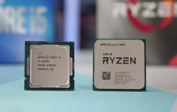 مقایسه اینتل Core i5-10400 با Ryzen 5 3600؛ نبرد پردازنده های اقتصادی