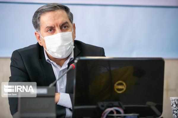 خبرنگاران استانداردسازی مخازن صندلی های سی ان جی کرمانشاه شروع شد