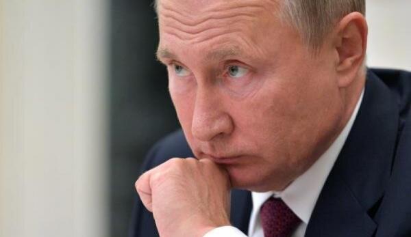 واکنش پوتین به توهین بایدن، روسیه سفیر خود در آمریکا را فراخواند
