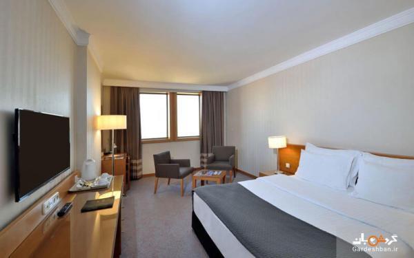 هتل موون پیک استانبول؛ هتل لوکس و پنج ستاره شهر ، اقامت در کنار چشم اندازهای بی نظیر
