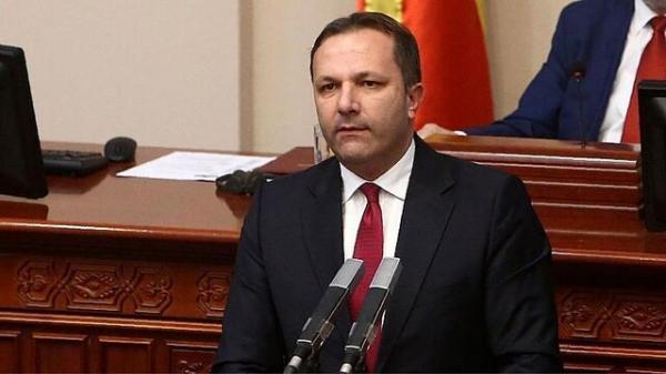 9 مقام دولتی مقدونیه شمالی بازداشت شدند