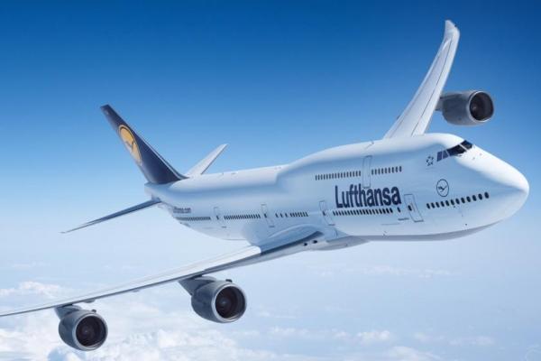 مقاله: بعد از مدتها اولین پرواز لوفت هانزا از تورنتو به تهران 16 آوریل خواهد بود