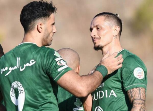 آنالیز شرایط اولین حریف آسیایی استقلال، تیم عربستانی در بحران