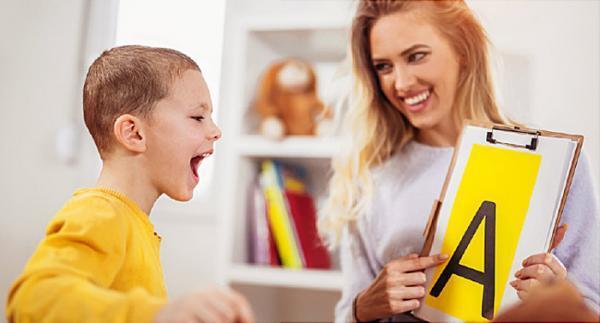 راه های درمان لکنت زبان بچه ها در خانه