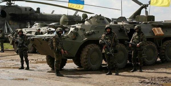 اوکراین برای مقابله با روسیه به سلاح هسته ای مجهز می گردد؟