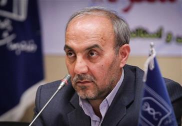 بازدیدهای دکتر صومی رئیس دانشگاه علوم پزشکی تبریز در روز آدینه دهم اردیبهشت به قلم ایشان