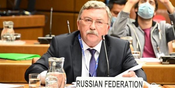 روسیه: شاهد پیشرفت در مذاکرات وین هستیم