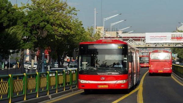ورود 25 دستگاه اتوبوس برقی به کشور تا خاتمه شهریورماه