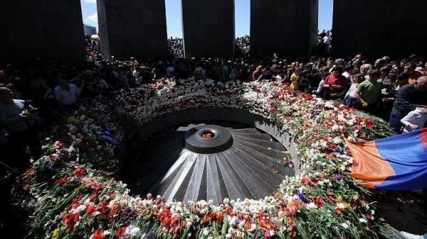 واکنش ارمنستان،ترکیه و جمهوری آذربایجان به نسل کشی خواندن کشتار ارامنه از سوی بایدن