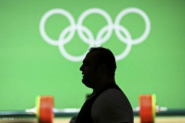 تاریخ مسابقات وزنه برداران ایران در المپیک توکیو تعیین شد