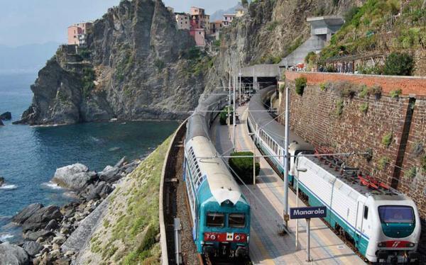 با 11 قطار فوق العاده در دنیا آشنا شوید، تصاویر