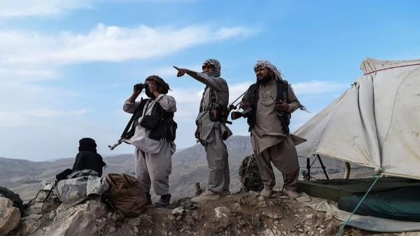#الله، اکبر علیه طالبان