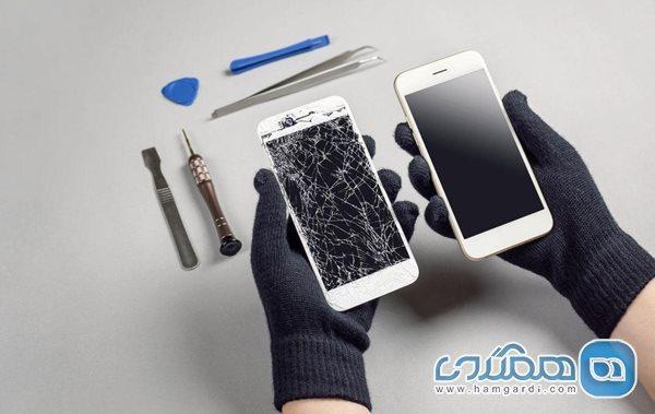 تعمیر تلفن همراه و هرآنچه باید درباره آن بدانید