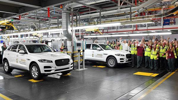 تحول در جگوار در راه است ، برنامه های این خودروساز به فروش آن کمک می کند؟