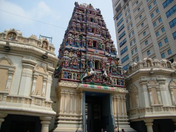 خاطراتی دل انگیز با جاذبه های گردشگری کوالالامپور