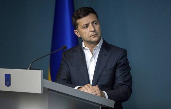 تور ارزان روسیه: رئیس جمهوری اوکراین از احتمال جنگ با روسیه سخن گفت
