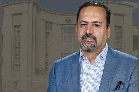 سرپرست دانشگاه علوم پزشکی تهران منصوب شد