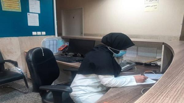فعالیت دوباره درمانگاه تخصصی و فوق تخصصی بیمارستان شهدای خلیج فارس بوشهر
