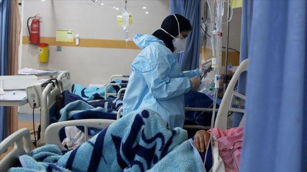 فوت 5 بیمار مبتلا به قارچ سیاه در لرستان