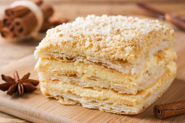 طرز تهیه شیرینی ناپلئونی؛ سخت اما مجذوب کننده